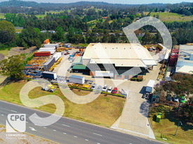 Sold By David Falcioni & Matthew Mchardy - Industrial Wonderland