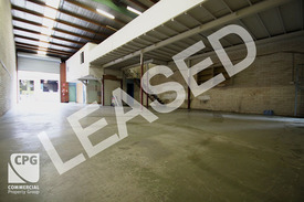 Leased By David Falcioni - Central Location