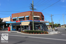 Professional Consulting Rooms $375 Pw + Gst