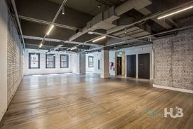 Spacious Working Environment | Central Location | Landmark Building