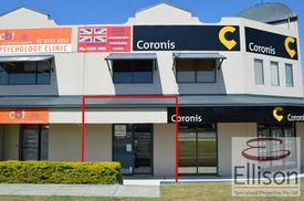 58 Sqm* Office/retail Space In Coomera