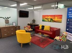 Enjoyable Working Environment | Fully Furnished | Free Parking