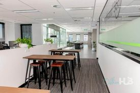 Professional Space | Close To Public Transport | Premium Facilities