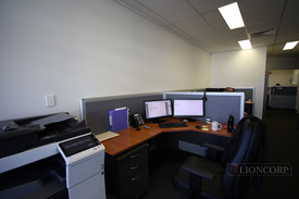 Fully Fitted Office Available!