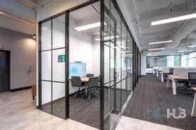 A Grade Fitout | Fitted And Furnished | Cutting Edge Office Space