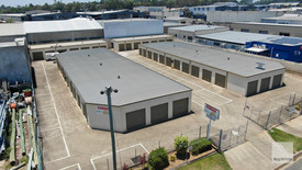 Investment Opportunity - Freestanding Storage Facility