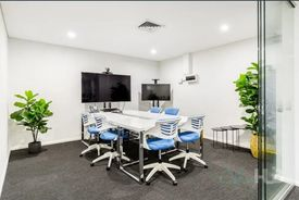Close To Public Transport | Quiet Workspace | Incentives For 12+ Months