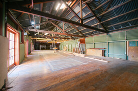 Top of Town &x22Old Flour Mill&x22 &x96 Renovation Brings More Spaces To Lease