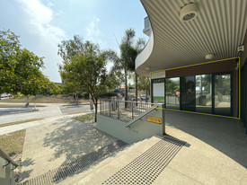 110sqm Retail Commercial Suite In High Traffic Location