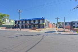 Fully Leased Investment Plus Future Development Potential