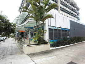 Ground Floor Mooloolaba Office