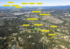 47, 600m2 (4.74 Ha) Site Da Approved Eco Retirement Village Or Land Bank Or Renovate Existing Homes