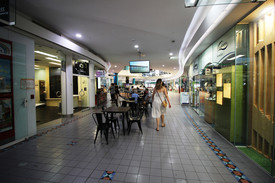 Food Opportunity - Fully Equipped Cafe/takeaway In Popular Cbd Shopping Centre