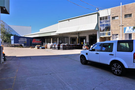 2,776sqm* Tradecoast Distribution / Storage Facility For Just $70/sqm!