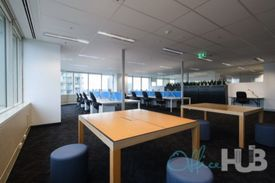 Ideal Working Environment | Fully Furnished | Great Onsite Facilities