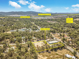 Seller Liquidates Assets: 6000m2* Freehold Land- Hold Or Development Opportunity - Pimpama