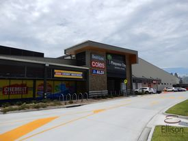149 Sqm* Space In Pimpama City Shopping Centre - Accountants/services Wanted