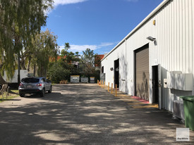 Free Standing Warehouse In Maroochydore