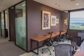 A Grade building  Dedicated receptionist  Excellent amenities