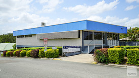 Freestanding Building Adjacent Nambour Selangor Private Hospital