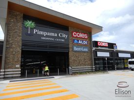 64 - 149 Sqm* In Pimpama City Shopping Centre