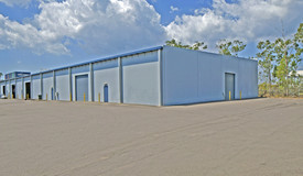 Warehouse Tenancy Of 1,000 M2 In East Arm