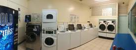 Pomona Laundromat Business and Freehold