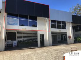 119 Sqm* Office With Excellent Fitout