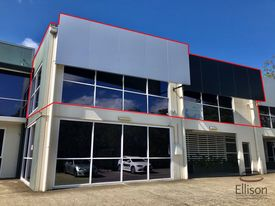 258 Sqm* - Two Offices With 11 Car Spaces