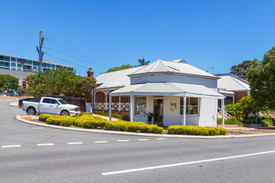 Claremont Corner Retail Shop / Health Clinic Opportunity - Must Inspect