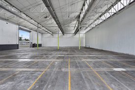 Various Industrial Units Available