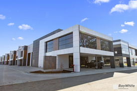 SPRINGVALE BUSINESS PARK STAGE 3  ENQUIRE NOW TO SECURE REMAINING UNITS