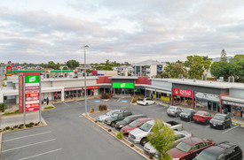 Fully Leased Retail Investment - Asx Listed Tenant Underwriting 67% Income