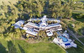 Truly One And Only - Australia\'s Most Comprehensive Integrated Resort And Master-planned Community On 3,700 Acres