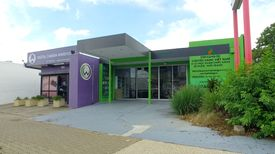 Annerley QLD Retail shop Professional office for lease! 635 m2 land size, 10 parkings