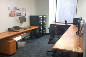 Convenient Location | Creative Working Environment | Close To Public Transport