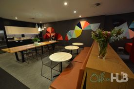 Central Location | Close To Public Transport | A Grade Fitout
