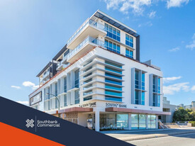 Only 2 Suites Remaining - Brand New Office Suites in the heart of South Perth