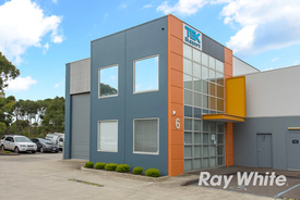 MODERN AND WELL PRESENTED OFFICE IN MULGRAVE!