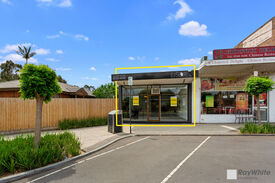 SUPERB STAND-ALONE RETAIL  OFFICE FREEHOLD &x96 PURCHASE OR LEASE!