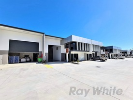 SOUTHLINK Business Park - HIGH END OFFICE WAREHOUSE