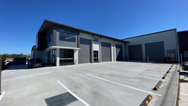 Newly Finished Development in Aura Business Park - From $363 PW Net