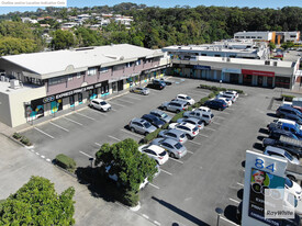 First Floor Office For Lease  Wises Road, Maroochydore
