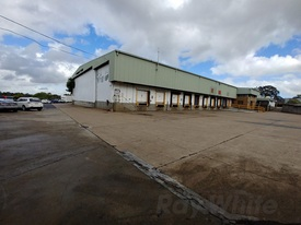 2,331sqm* CHEAP WAREHOUSING SPACE
