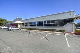 Tweed Heads South - Modern Office Space for Lease