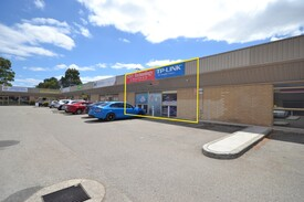 OfficeRetail Unit located in close proximity to Albany Highway