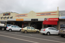 OfficeRetail Shop Main Street, Atherton For Lease