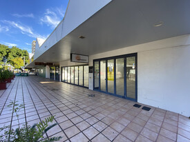 Blank Canvas Restaurant Site in Central Caloundra