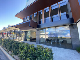 Maroochydore New Office  Retail - CBD