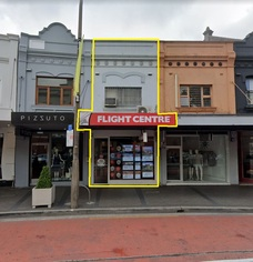 Hidden gem in a desirable shopping precinct